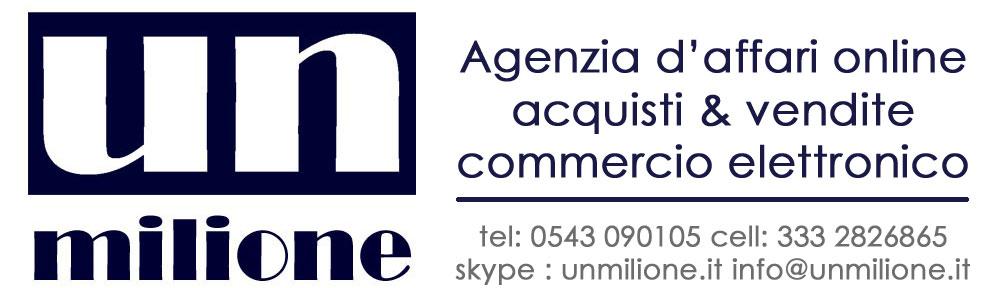 unmilione [agenzia d'affari]